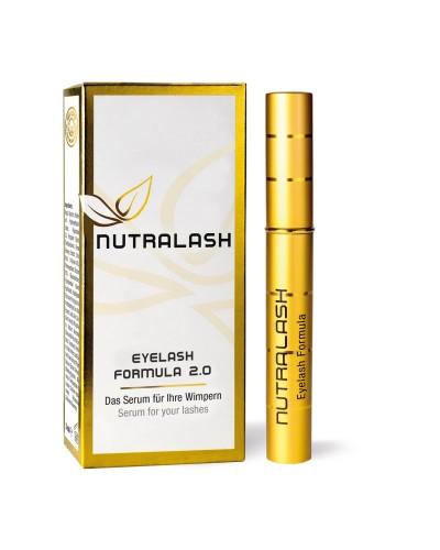 NutraLash® Eyelash 2.0 - 3ml