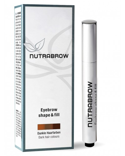 NUTRABROW EYEBROW SHAPE & COLOUR