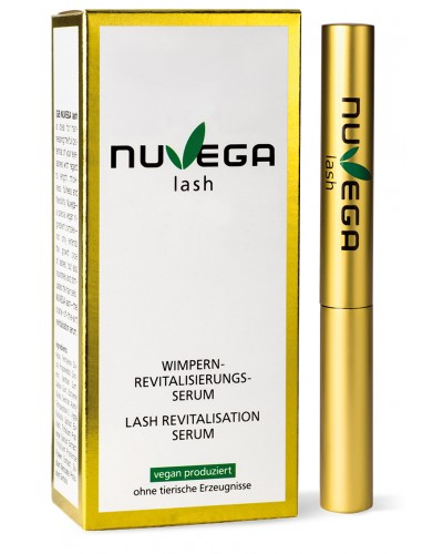 NuVega Lash Wimpernserum 3ml
