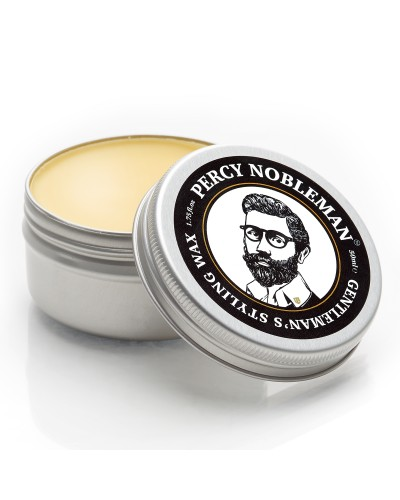 Gentleman`s Styling Wax by Percy Nobleman