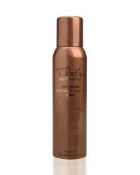 That'So On-the-go Spray Tanning MakeUp - Dark - 125 ml.