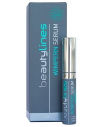 beautylines Wimpernserum 3ml