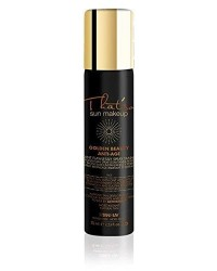 That´s so sun makeup - Golden Beauty - Sun Selbstbräuner - Bräunungsspray - 75 ml.
