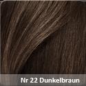 Hairfor2 Farbe Dunkelbraun