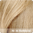 Hairfor2 Farbe Hellblond