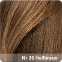 Hairfor2 Farbe Hellbraun