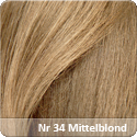 Hairfor2 Farbe Mittelblond