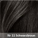 Hairfor2 Farbe Schwarzbraun